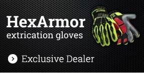 HexArmor Gloves Exclusive Dealer