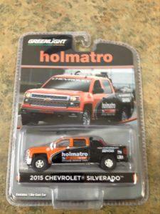 Holmatro Truck