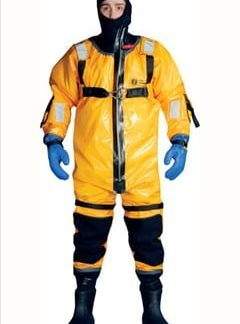 ICE SUITS