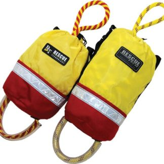 Water Rescue Throw Bags and other Tools