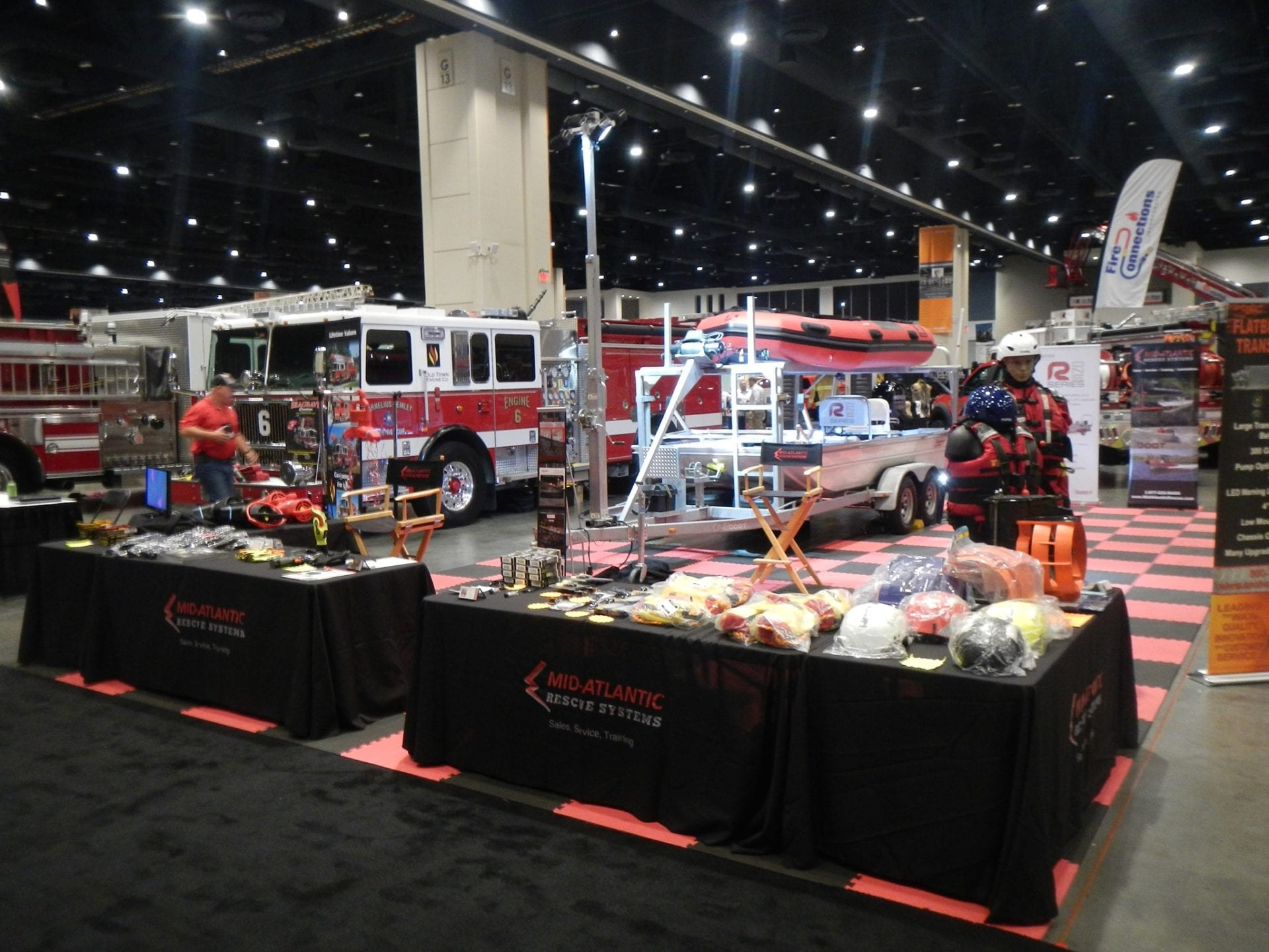 SOUTH ATLANTIC FIRE RESCUE EXPO